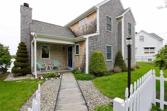 174 Riverside St, Portsmouth, RI 02871 (MLS #1192122) :: Welchman Real Estate Group | Keller Williams Luxury International Division