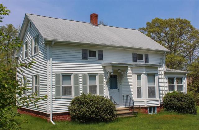 24 Laurel Lane, Warren, RI 02885 (MLS #1192147) :: Westcott Properties