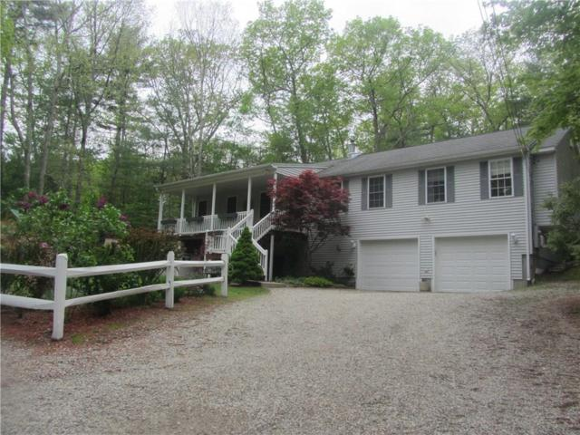 167 Vernon Dr, Glocester, RI 02814 (MLS #1192171) :: The Goss Team at RE/MAX Properties