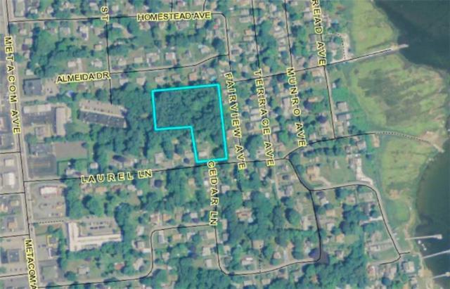 24 Laurel Lane, Warren, RI 02885 (MLS #1192172) :: Westcott Properties