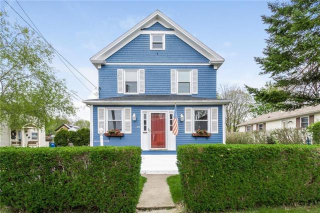 19 Halsey St, Newport, RI 02840 (MLS #1192180) :: Welchman Real Estate Group | Keller Williams Luxury International Division
