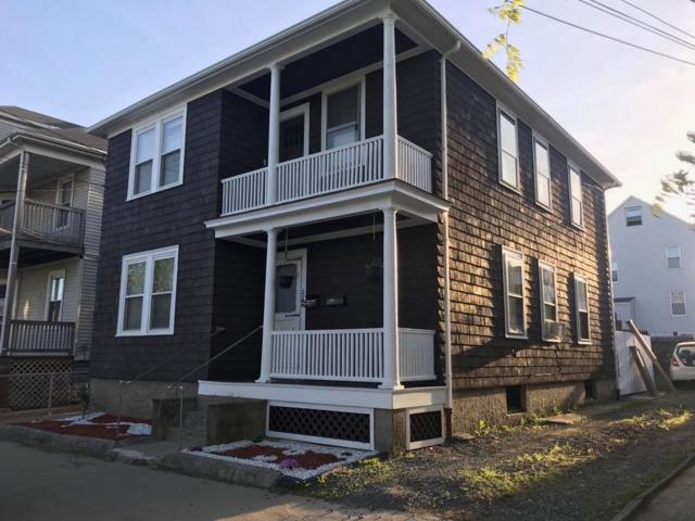 22 Hampton St, Providence, RI 02904 (MLS #1192222) :: The Martone Group