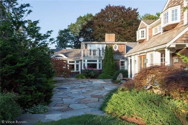 511 Nanaquaket Rd, Tiverton, RI 02878 (MLS #1192273) :: Welchman Real Estate Group   Keller Williams Luxury International Division
