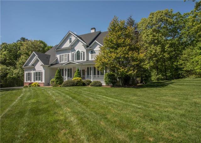 89 Robincrest Ct, Seekonk, MA 02771 (MLS #1192281) :: Welchman Real Estate Group | Keller Williams Luxury International Division