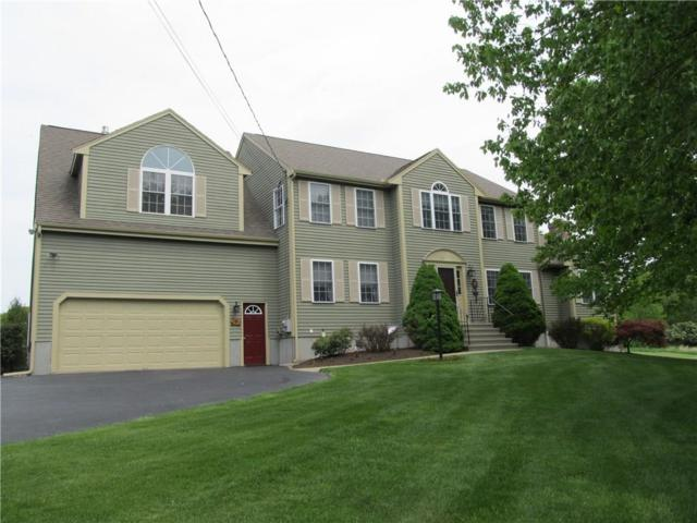285 Little Pond County Rd, Cumberland, RI 02864 (MLS #1192300) :: The Goss Team at RE/MAX Properties