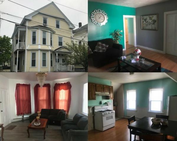 142 Wendell St, Providence, RI 02909 (MLS #1192303) :: Albert Realtors