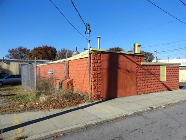 151 Newell Av, Pawtucket, RI 02860 (MLS #1192328) :: The Martone Group