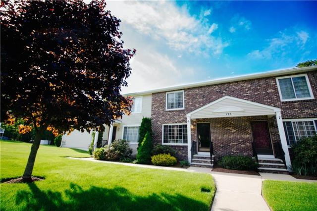 111 Smith Av, Unit#6 #6, Smithfield, RI 02828 (MLS #1192355) :: The Martone Group
