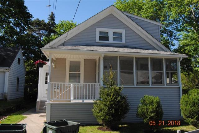 28 - 30 Gladstone St, Smithfield, RI 02917 (MLS #1192454) :: The Martone Group