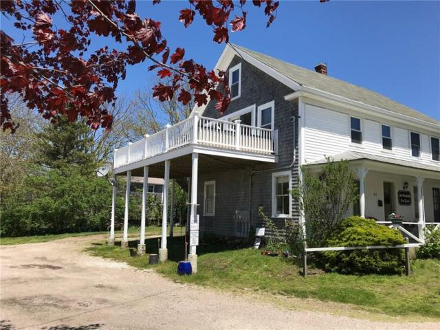 460 Chapel St, Unit#3 #3, Block Island, RI 02807 (MLS #1192464) :: Albert Realtors