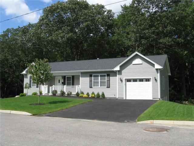 11 Whisper Ct, West Warwick, RI 02893 (MLS #1192477) :: Westcott Properties