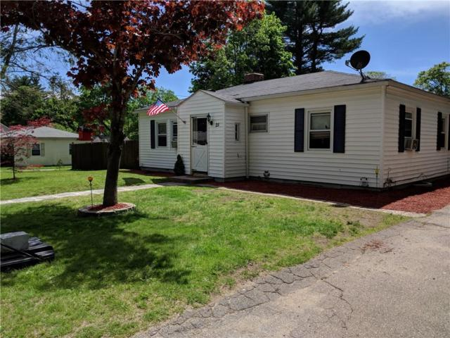 25 Woodside Rd, Burrillville, RI 02826 (MLS #1192483) :: The Goss Team at RE/MAX Properties
