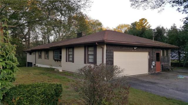 19 Halliwell Blvd, North Smithfield, RI 02876 (MLS #1192511) :: The Martone Group