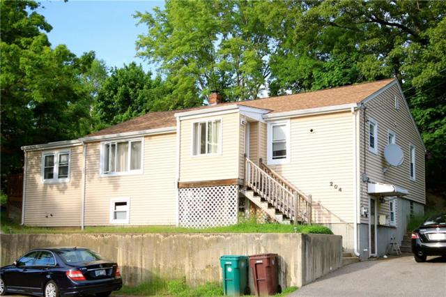 204 Talcott St, Woonsocket, RI 02895 (MLS #1192515) :: The Goss Team at RE/MAX Properties
