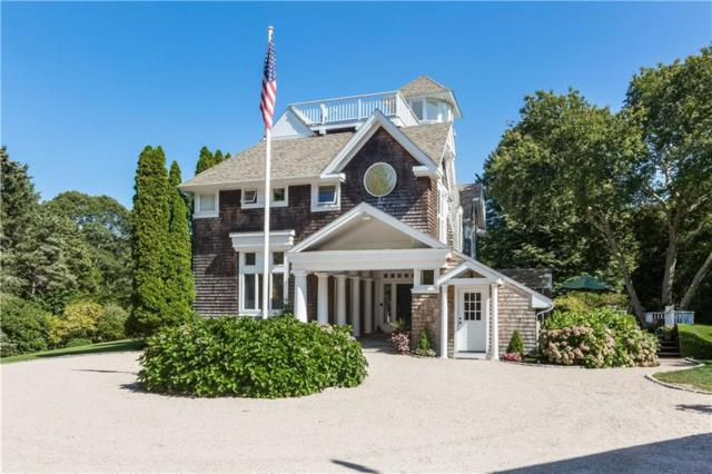 21 Yosemite Valley Rd, Westerly, RI 02891 (MLS #1192534) :: The Martone Group