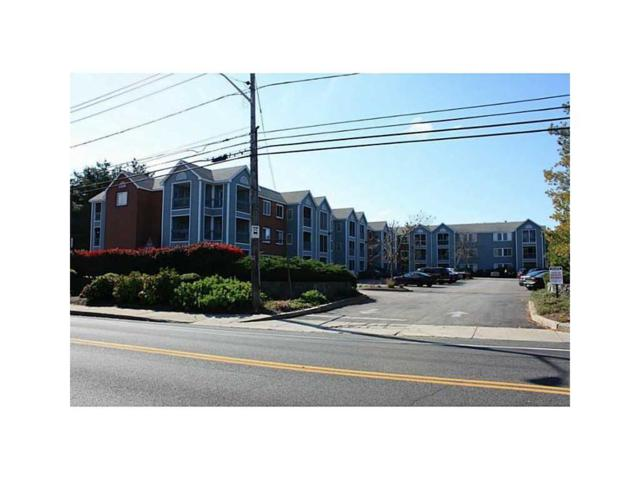 1800 Douglas Av, Unit#128 #128, North Providence, RI 02904 (MLS #1192541) :: The Goss Team at RE/MAX Properties