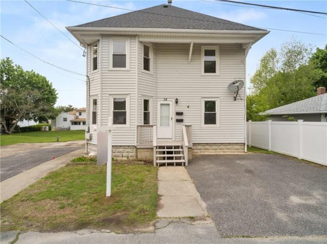 38 Elmhurst Av, Cranston, RI 02920 (MLS #1192547) :: The Goss Team at RE/MAX Properties
