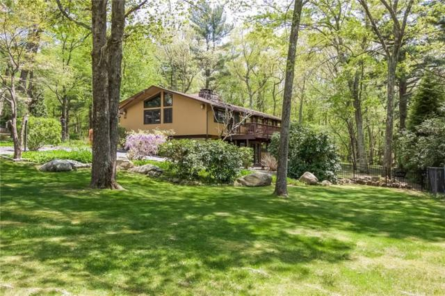 22 Hi View Dr, Scituate, RI 02831 (MLS #1192594) :: Welchman Real Estate Group | Keller Williams Luxury International Division