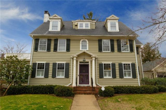 74 Paterson St, East Side Of Prov, RI 02906 (MLS #1192614) :: The Goss Team at RE/MAX Properties