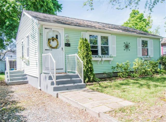 74 Vanderbilt Rd, Warwick, RI 02886 (MLS #1192616) :: The Goss Team at RE/MAX Properties