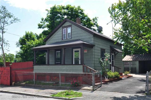 41 Atwood St, Providence, RI 02909 (MLS #1192633) :: The Martone Group