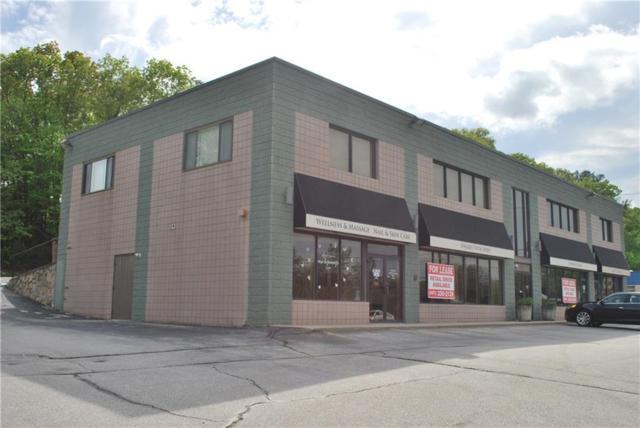 190 Putnam Pike, Johnston, RI 02919 (MLS #1192635) :: The Martone Group