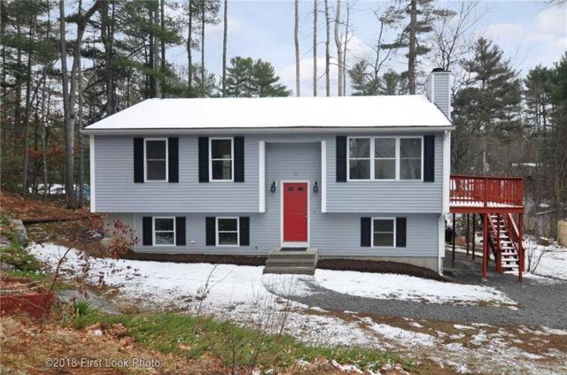 25 Pulaski Hill Rd, Burrillville, RI 02830 (MLS #1192639) :: The Goss Team at RE/MAX Properties