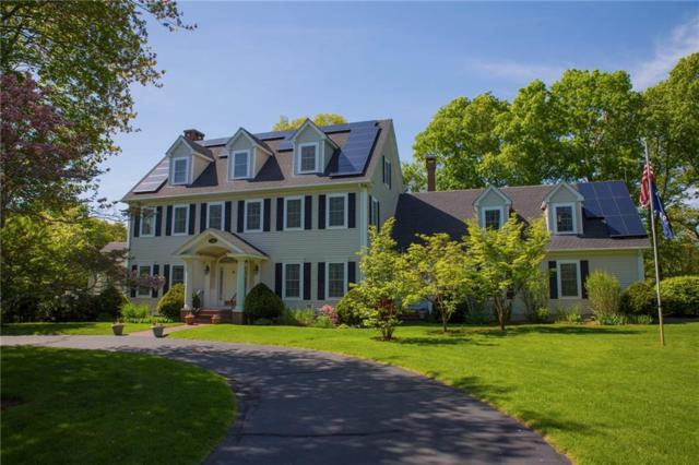338 Tremont St, Rehoboth, MA 02769 (MLS #1192644) :: Anytime Realty