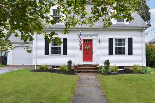 27 Natick Av, Warwick, RI 02886 (MLS #1192663) :: The Goss Team at RE/MAX Properties
