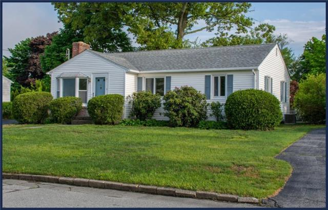 31 Holiday Av, Warwick, RI 02888 (MLS #1192768) :: The Goss Team at RE/MAX Properties