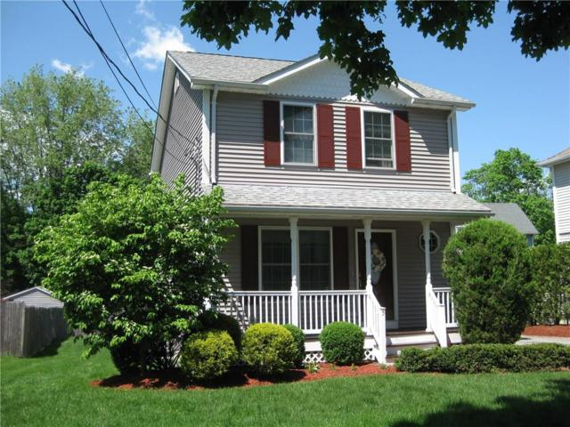 5 Williston St, Cranston, RI 02920 (MLS #1192782) :: The Goss Team at RE/MAX Properties