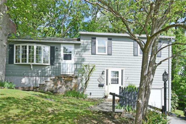 105 Cora St, East Greenwich, RI 02818 (MLS #1192783) :: Westcott Properties