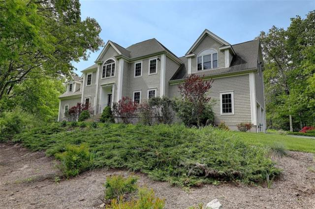 129 Staples Rd, Cumberland, RI 02864 (MLS #1192803) :: The Martone Group
