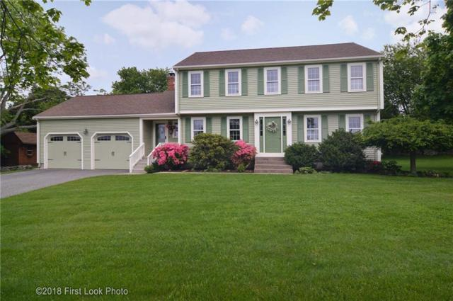 2 Valley Stream Dr, Cumberland, RI 02864 (MLS #1192812) :: The Martone Group