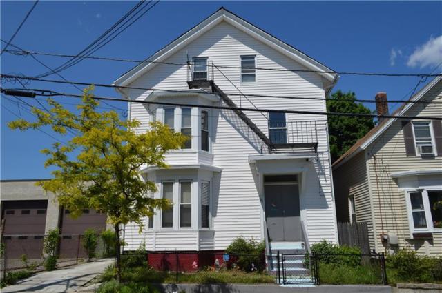 123 Jewett St, Providence, RI 02908 (MLS #1192820) :: Albert Realtors