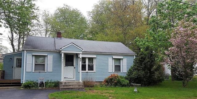 40 Melrose St, Cumberland, RI 02864 (MLS #1192861) :: The Martone Group