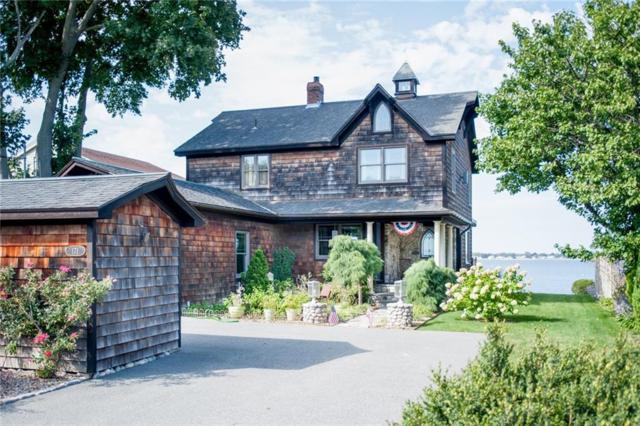 171 Charlotte Dr, Warwick, RI 02818 (MLS #1192863) :: Westcott Properties
