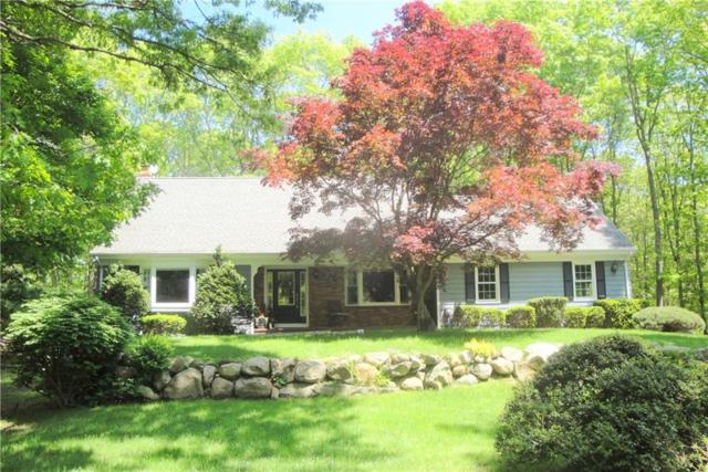 148 Audubon Rd, North Kingstown, RI 02852 (MLS #1192884) :: The Martone Group
