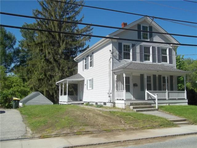 317 Chapel St, Burrillville, RI 02830 (MLS #1192887) :: The Goss Team at RE/MAX Properties