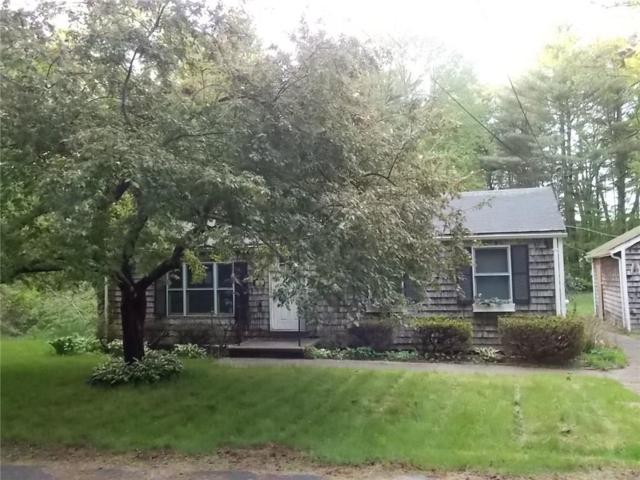 102 Knight Hill Rd, Scituate, RI 02815 (MLS #1192962) :: The Martone Group