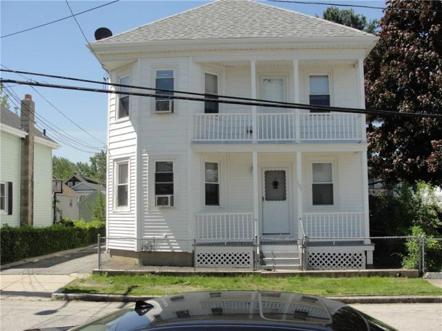 133 Daniel Av, Providence, RI 02909 (MLS #1192963) :: The Martone Group