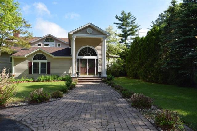250 Shady Valley Rd, Coventry, RI 02816 (MLS #1192971) :: The Martone Group