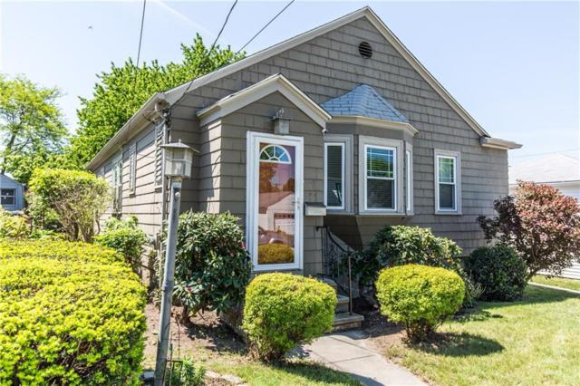 120 Bradley St, Providence, RI 02908 (MLS #1192972) :: The Martone Group