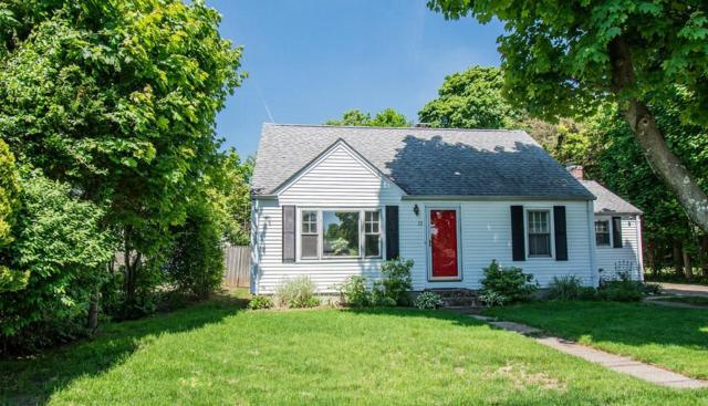 33 Gage St, Warwick, RI 02889 (MLS #1192977) :: The Martone Group