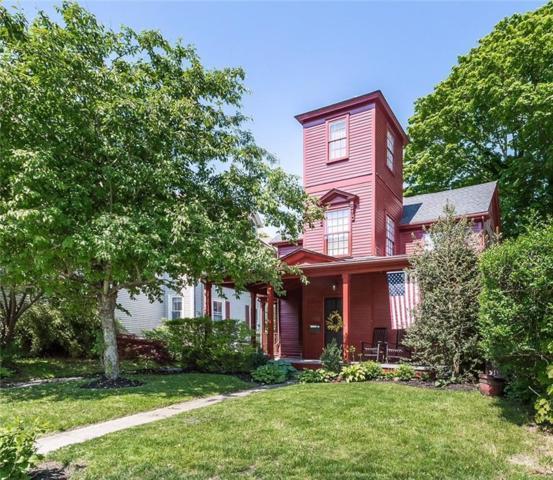 300 Broadway, Newport, RI 02840 (MLS #1192980) :: Westcott Properties