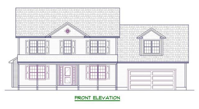 0 - Lot 14 Central Av, Johnston, RI 02919 (MLS #1192993) :: The Martone Group