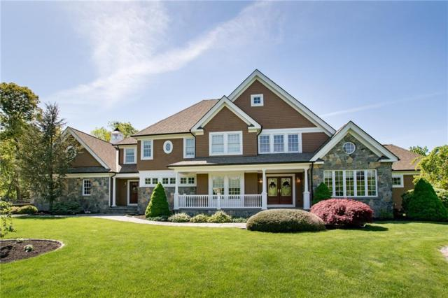 95 Burlingame Rd, Smithfield, RI 02917 (MLS #1193030) :: The Martone Group