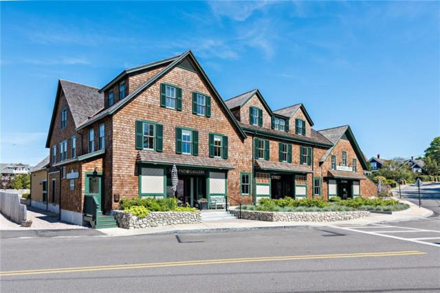 1 Bay St, Unit#J J, Westerly, RI 02891 (MLS #1193032) :: The Martone Group