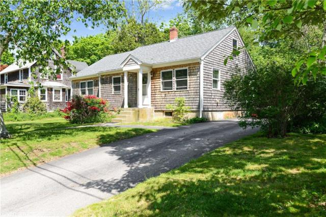 129 Willard Av, South Kingstown, RI 02879 (MLS #1193040) :: The Goss Team at RE/MAX Properties