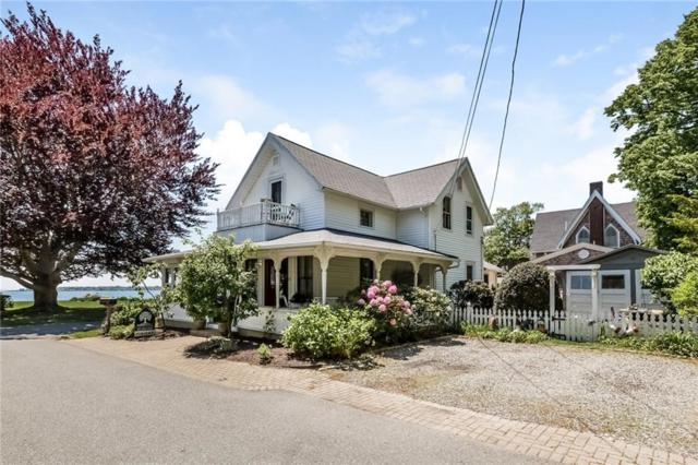 51 Ninth Av, Warwick, RI 02886 (MLS #1193101) :: Anytime Realty